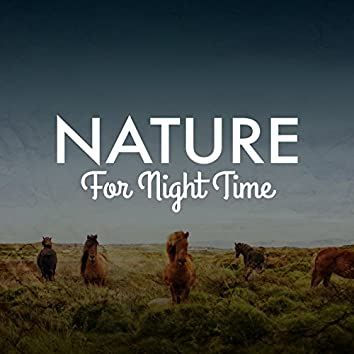 Nature for Night Time