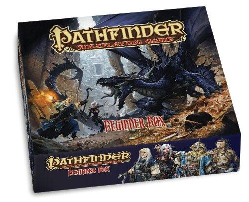 Paizo Publishing Pathfinder RPG Beginner Box