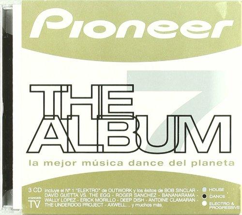Pioneer The Album Vol.7