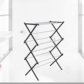Foldable Drying Rack,Clothes Airer