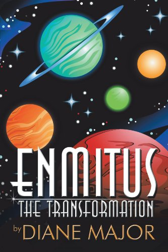 Book: Enmitus - The Transformation by Diane Major