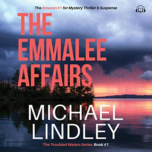 The EmmaLee Affairs audiobook cover art