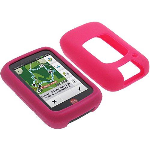 günstig Gabel Tiger Geo Schutzhülle Silikonhülle Schutzhülle Pink Photo Office Bag Vergleich im Deutschland