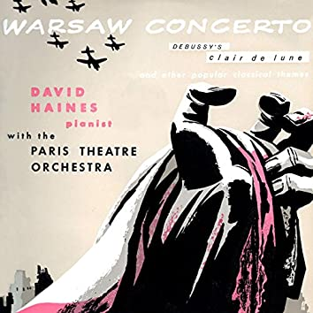 Warsaw Concerto and Popular Classical Piano Themes