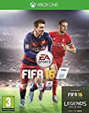 Electronic Arts FIFA 16, Xbox One Xbox One vídeo - Juego (Xbox One, Xbox One, Deportes, Modo multijugador, E (para todos))