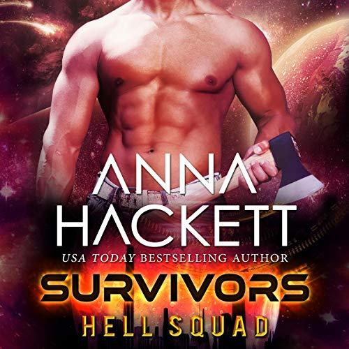 Survivors  By  cover art