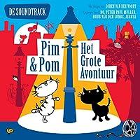 Pim & Pom - Het Grote..