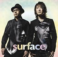Sunao Na Niji/Jounetsu My Soul by Surface (2008-04-30)