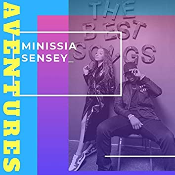 Aventure (feat. SenSey')