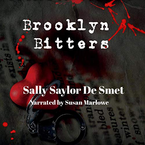 Brooklyn Bitters cover art