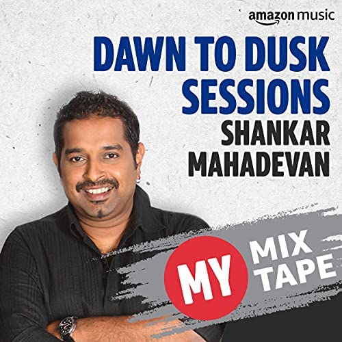 Curated by Shankar Mahadevan