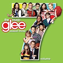 Glee: The Music Volume 7 Includes 5 BONUS Tracks from Season 3 by Glee Cast (2011-01-01)