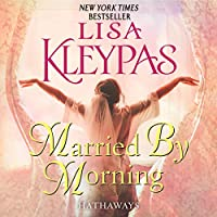 Married by Morning (Hathaways)