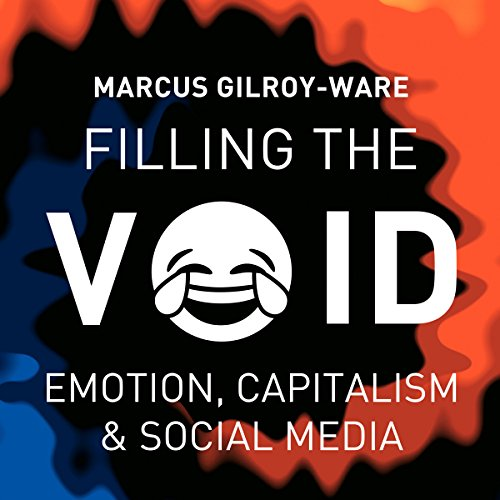 Filling the Void audiobook cover art