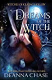 Dreams of the Witch (Witches of Keating Hollow)