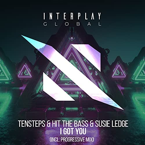 Tensteps, Hit The Bass & Susie Ledge