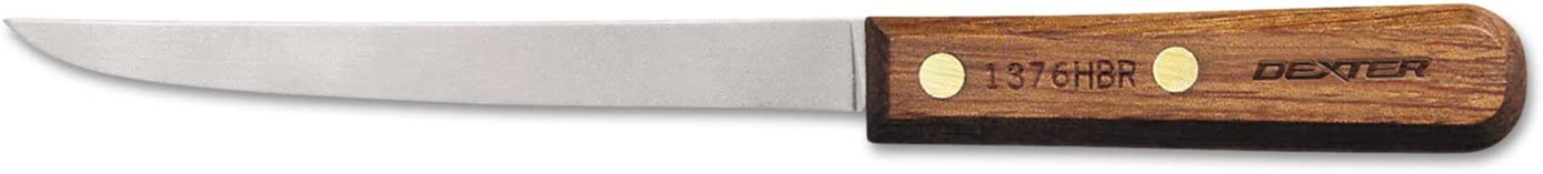 Ultra-Cheap Deals Dexter-Russell 6-Inch Ham Knife Boning Sacramento Mall