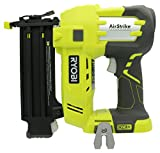 Best Brad Nailers - Ryobi P320 Airstrike 18 Volt One+ Lithium Ion Review