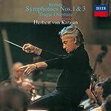 ブラームス:交響曲第1番・第3番、悲劇的序曲