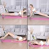 Zoom IMG-1 zoneyan fitness portatile sit up
