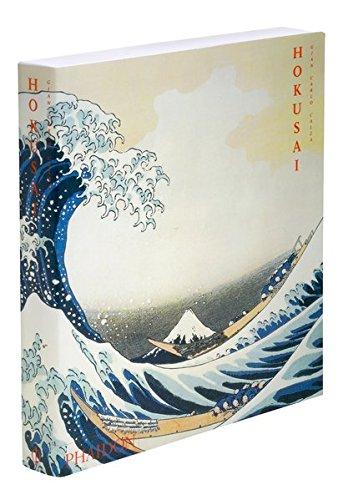 Hokusai: deutsche Ausgabe