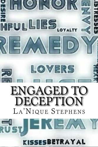 Book: Engaged to Deception by La'Nique Stephens