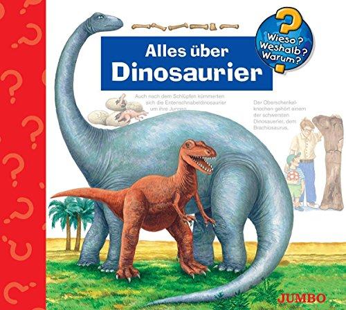 Alles über Dinosaurier Titelbild