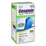 Cosamin Nutramax Cosamin ASU Joint Health Capsules - 90 ct, Pack of 2