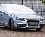 Sunbrero Sonnenschutz Auto, Abdeckung, Hitzeschutz, Haube für's Auto, um das Starke Erhitzen des...