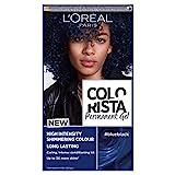 L'Oréal Paris Colorista Permanent Gel Hair Dye, Long-Lasting and Vibrant At-Home Hair Colour,...