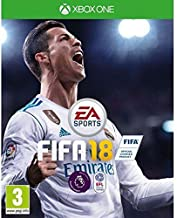 Fifa 18 Xbox One by EA