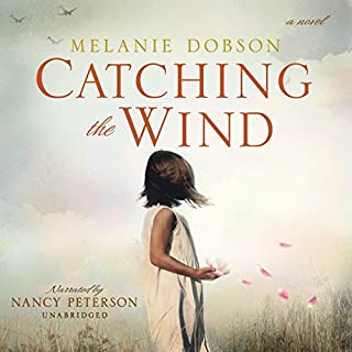 Catching the Wind cover art
