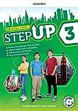 Step up. Student's book-Workbook. Con Exam, Studyapp, Mindmap, Hub, Ket. Per la Scuola media. Con ebook. Con espansione online. Con DVD-ROM [Lingua inglese]: Vol. 3