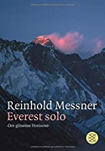 Everest solo :