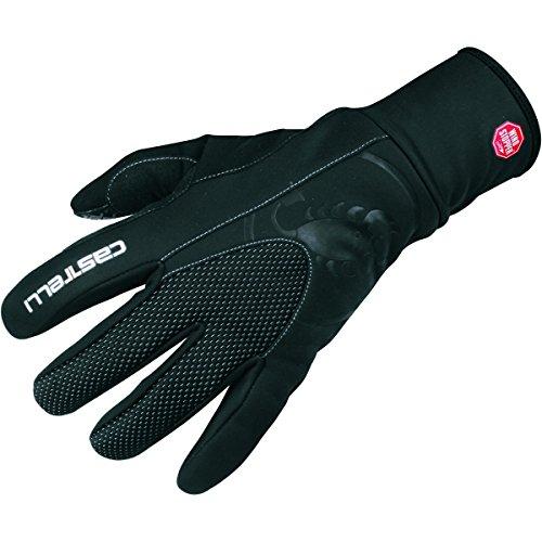 Castelli Estremo Glove - Men's Black, M