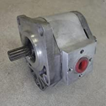 All States Ag Parts Used Hydraulic Pump New Holland Boomer 47 Boomer 33 Workmaster 33 Boomer 37 Workmaster 37 Boomer 41 Case IH Farmall 40C Farmall 50C Farmall 30C Farmall 35C MT40265895