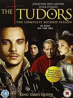 The Tudors: Complete Season 2 [DVD] [2008] (B001D40U66) | Amazon price tracker / tracking, Amazon price history charts, Amazon price watches, Amazon price drop alerts