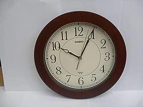 ساعة حائط من كاسيو ، انالوج