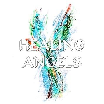 Healing Angels (Angels of Healing)