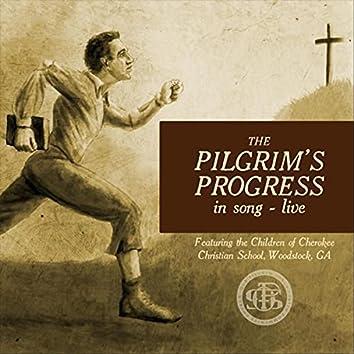 The Pilgrim's Progress in Song (Live)