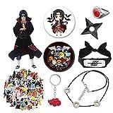 Anime Gift Sets,Including Headband for Anime Cosplay...