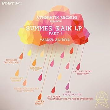 Summer Rain LP Vol. 2