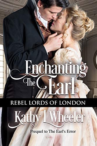 Enchanting the Earl Rebel Lords of London product image