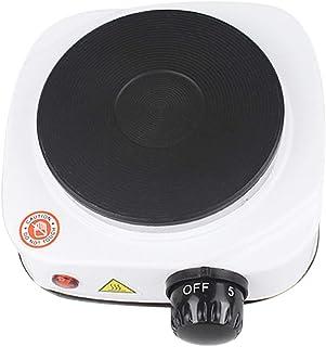 Kirmax 500 W électrique Plaque Chauffante Poêle Comptoir Pratique Solide Plaque Chauffante Fours De Chauffage Cuisine Cuis...