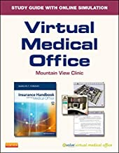Virtual Medical Office for Insurance Handbook for the Medical Office User Guide + Access Code