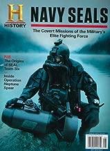 History Channel US Navy Seals Magazine 2019