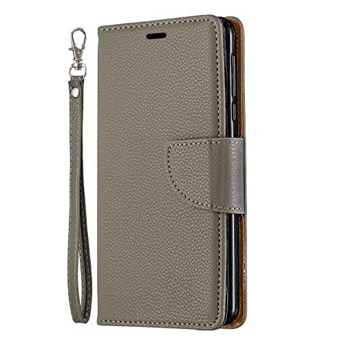 Purchase Samsung Galaxy A50 Flip Case, Cover for Samsung Galaxy A50 Leather Cell Phone case Card Hol...