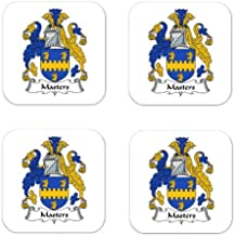masters family coat of arms