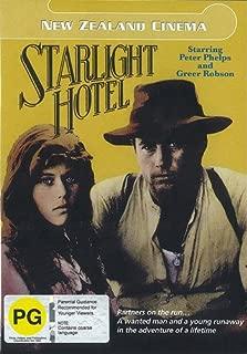 Starlight Hotel ( Star light Hotel ) [ NON-USA FORMAT, PAL, Reg.0 Import - Australia ]