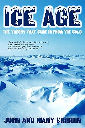 Ice Age (English Edition)